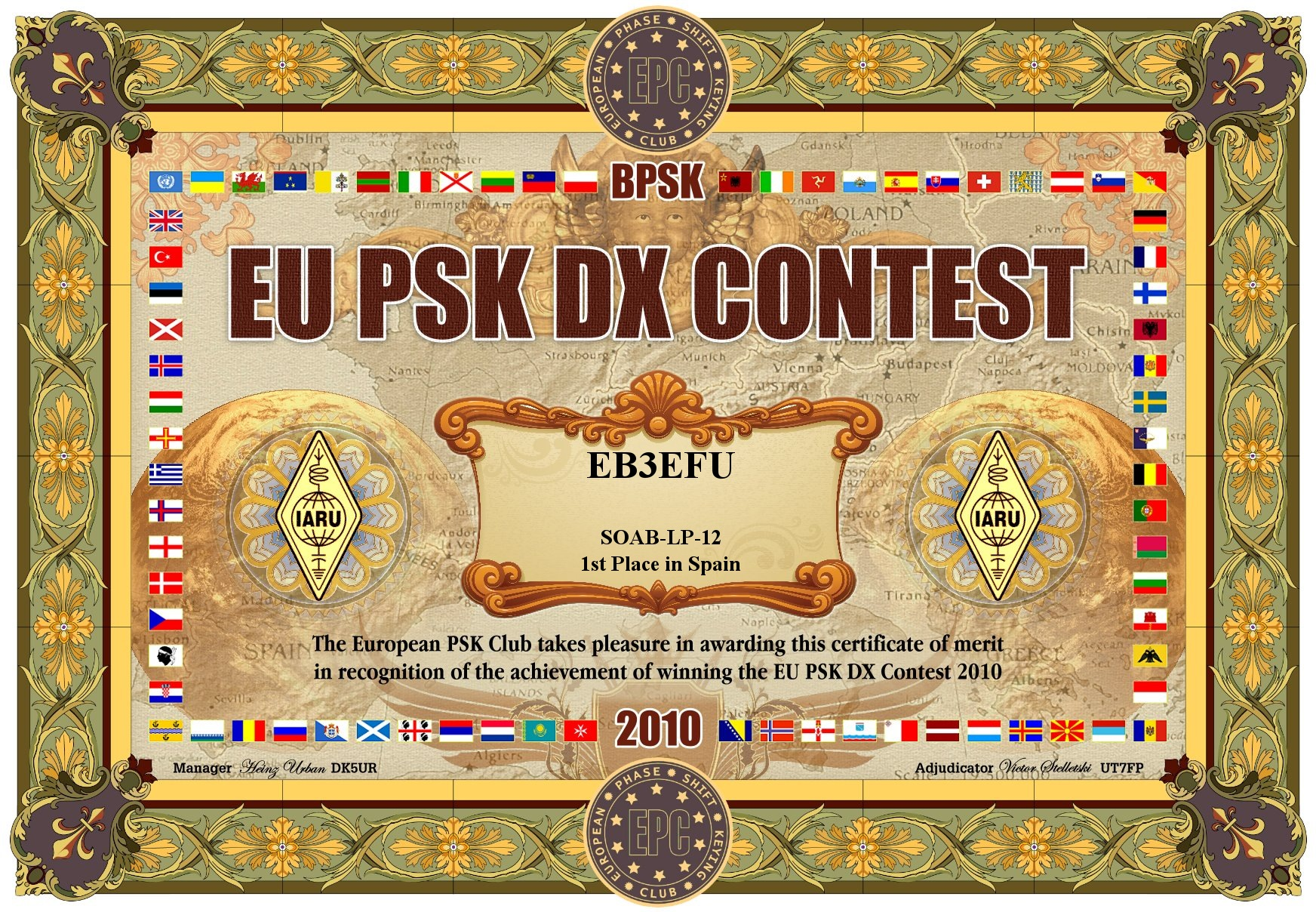 EB3EFU-EU-PSK-DX-SOAB-LP-12-2010-Spain